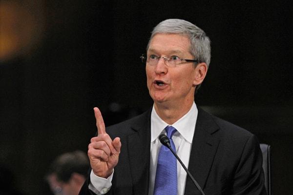 налоги, Apple, Новая Зеландия