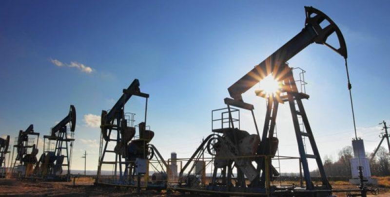 страны Персидского залива, цены на нефть