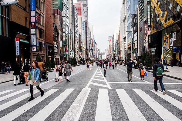 японские компании, японские товары, сальдо торгового баланса