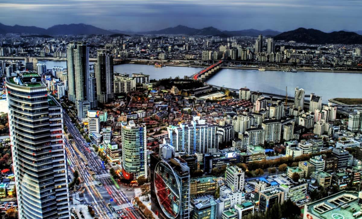 экспорт полупроводников, полупроводники, Южная Корея, Китай