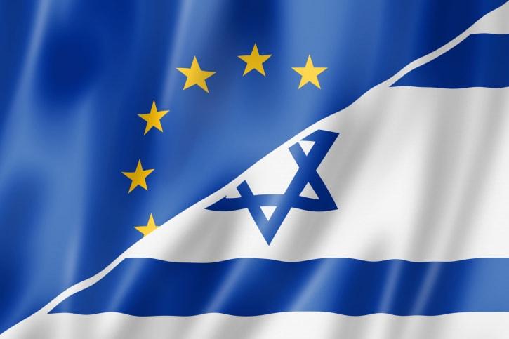 ЕС, Израиль, энергетика, газопровод, Средиземное море