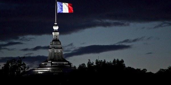 Франция, налоговая политика, корпоративный налог, Макрон, Ле Пен