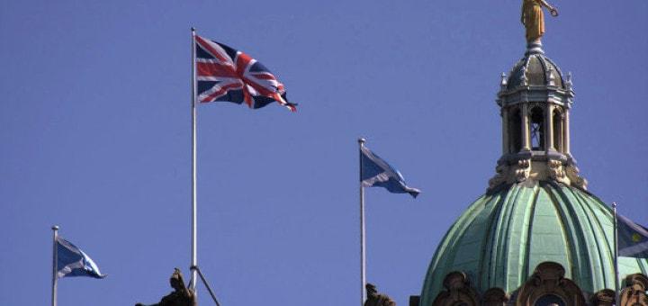 Шотландия, налог с авиапассажиров