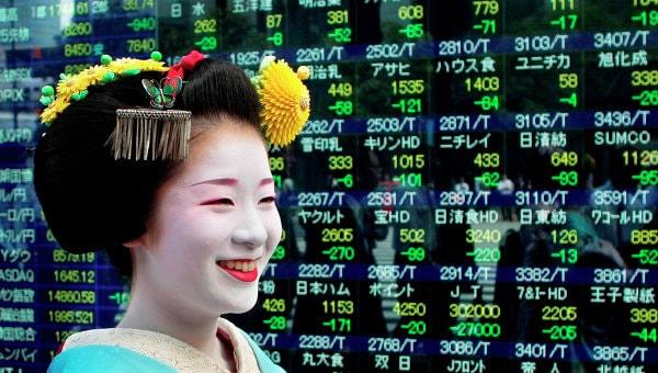 налоги в Японии следует поднять