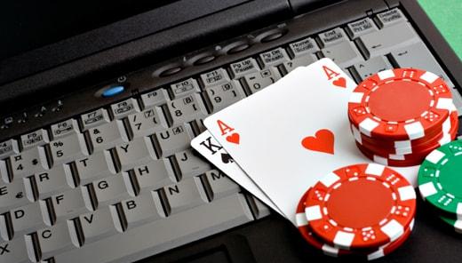 онлайн-казино, Интернет, преступники, кибербезопасность