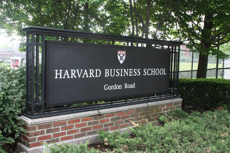рейтинг бизнес-школ, бизнес-школа