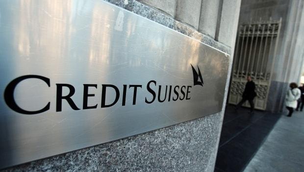 Credit Suisse, уклонение от уплаты налогов, Швейцария