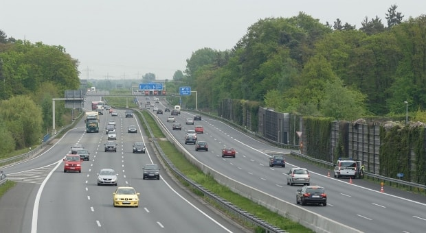 Германия, ЕС, плата за проезд, автобаны