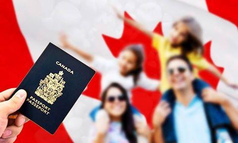 Канада, иммиграция, ПМЖ в Канаде, пилотный проект