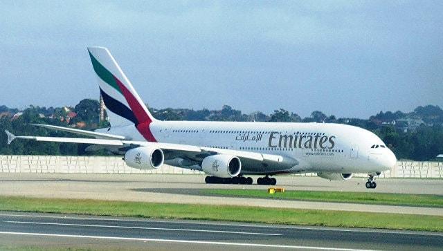 авиакомпания Emirates, администрация Трампа, авиабилеты в США