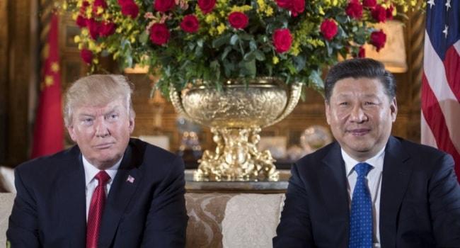 встреча президентов США и Китая, ядерное оружие Северной Кореи