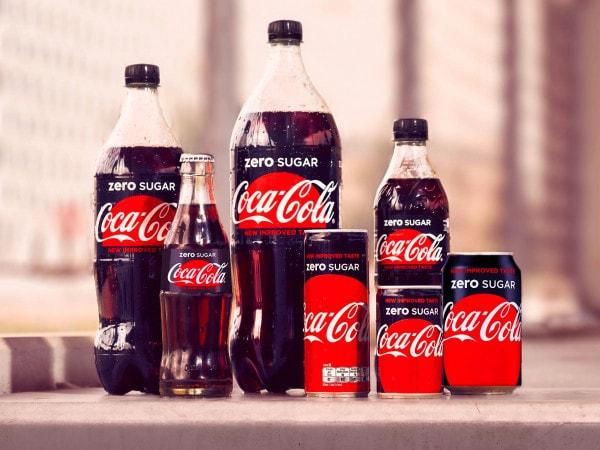 Coca-Cola, рабочие места, газированные напитки