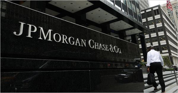 JPMorgan Chase, fintech-технологии