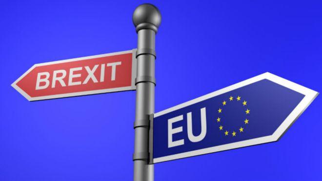Брексит, выход Британии из ЕС, банки Европы, МВФ