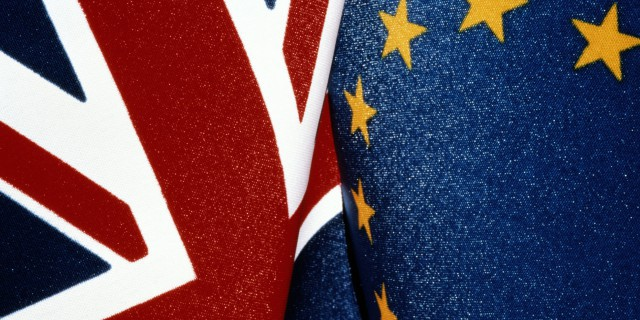 Великобритания, ЕС