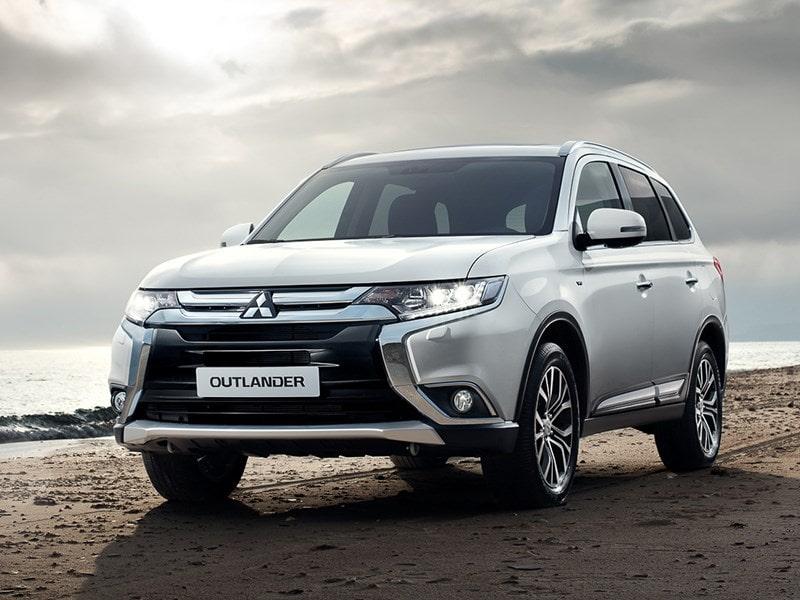 Mitsubishi, внедорожники Outlander, автомобили, двигатели, Китай