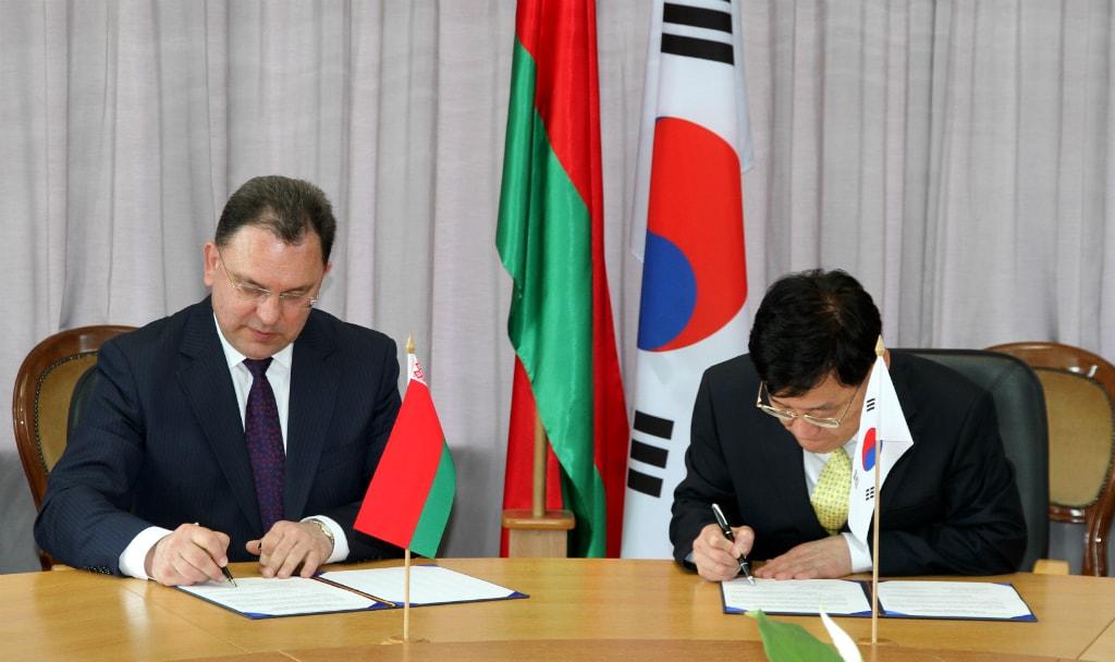 подписание протокола, МИД Беларуси, ВТО