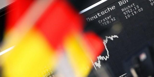 Германия, исследования, льготы, ВВП