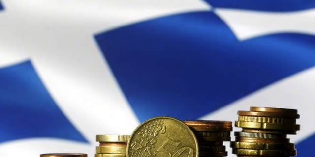 Греция, экономические реформы