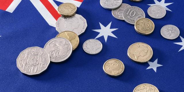 мировая экономика, экономика Австралии, экспорт сырья
