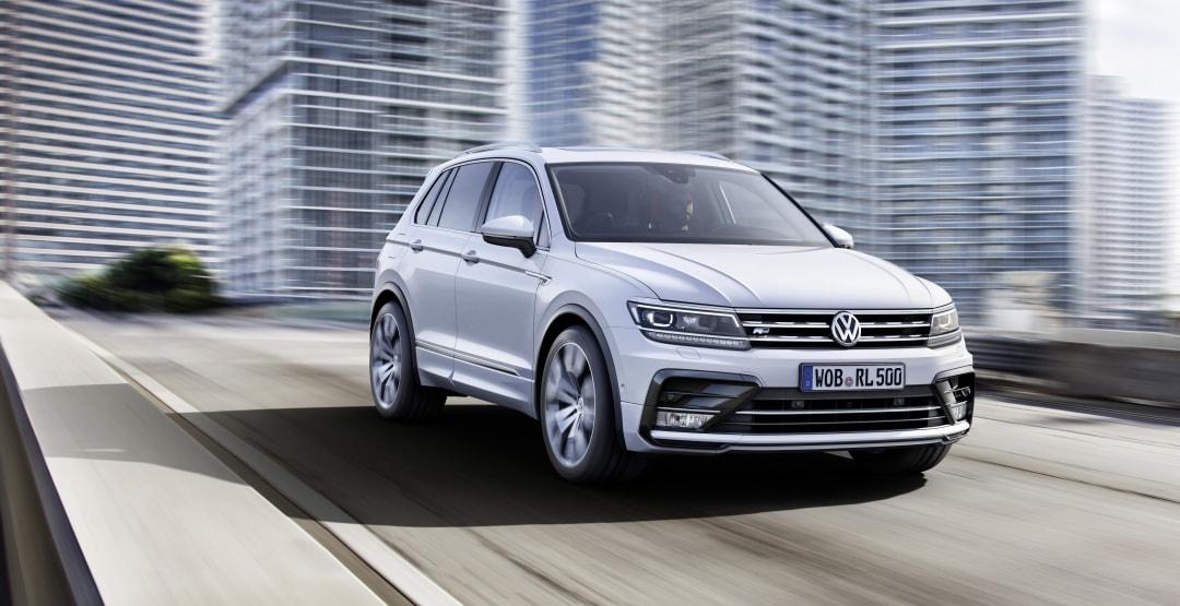 Volkswagen, снижение продаж