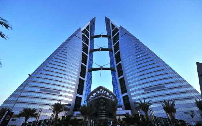 недвижимость Бахрейна