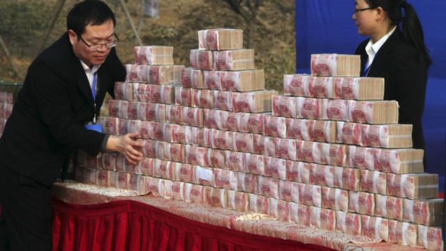 валютная политика, Министерство финансов США, США, Китай