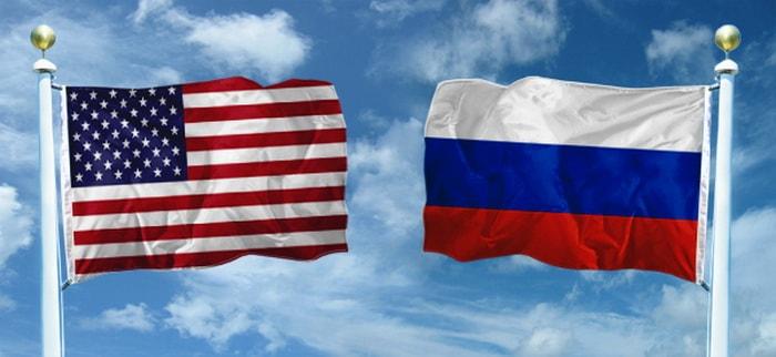 Россия, США