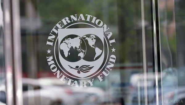 МВФ, налогообложение