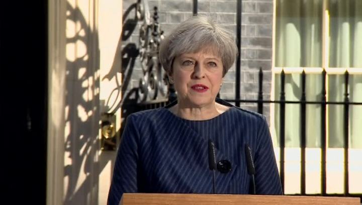 парламентские выборы, Великобритания