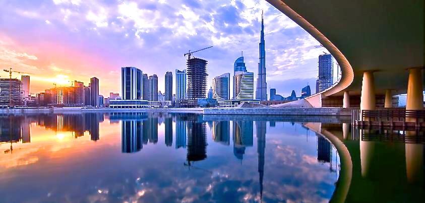 виза инвестора в ОАЭ, недвижимость в ОАЭ, ВНЖ в ОАЭ