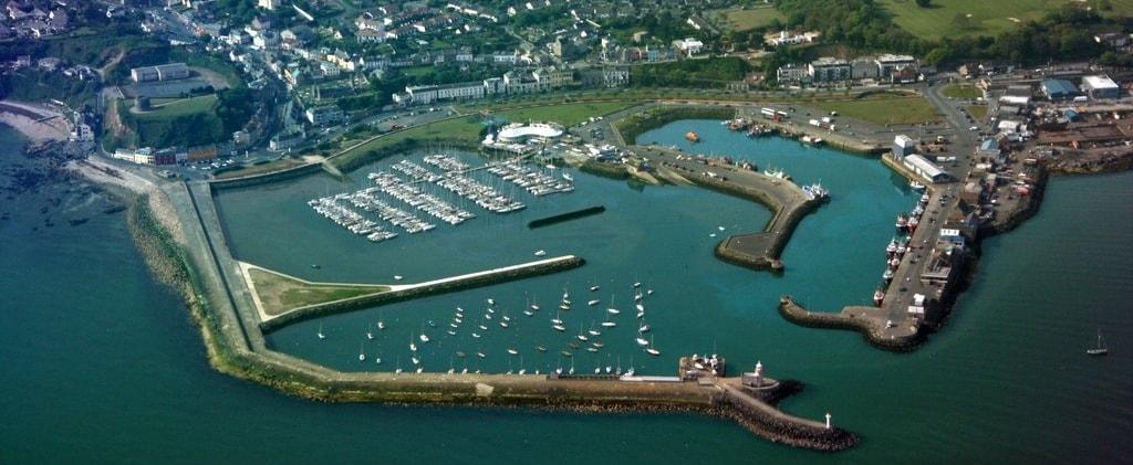 порт Дублина