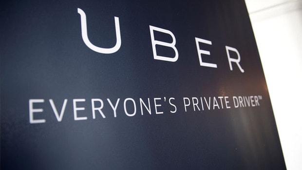 Uber, Bloomberg