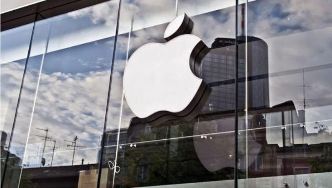 налоговые обязательства, Apple