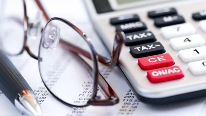 корейские компании, налоговое законодательство