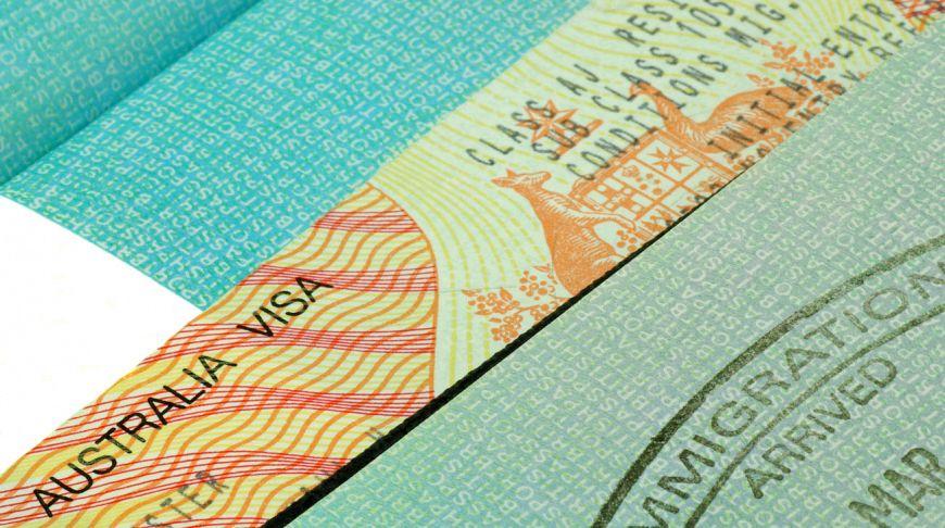 рабочая виза 457 в Австралии, недвижимость в Австралии