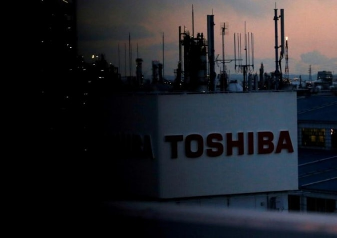 Toshiba, фондовая биржа, Westinghouse