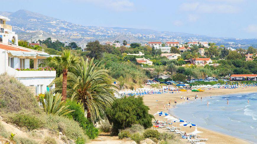 пенсия, ВНЖ на Кипре, недвижимость на Кипре