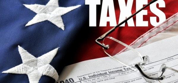 налоговые гавани, система налогообложения