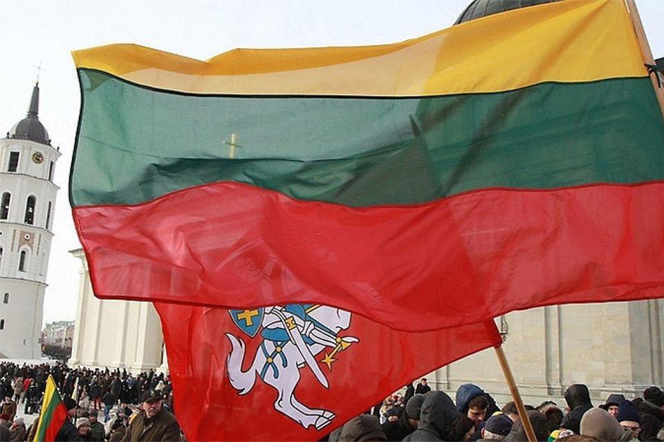 экономика Литвы, ВВП Литвы