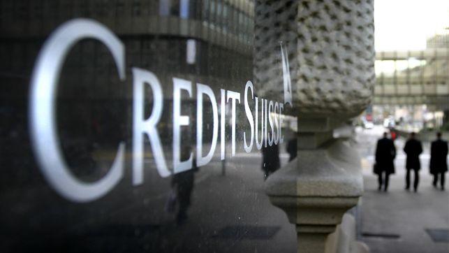 Credit Suisse, инвестиции
