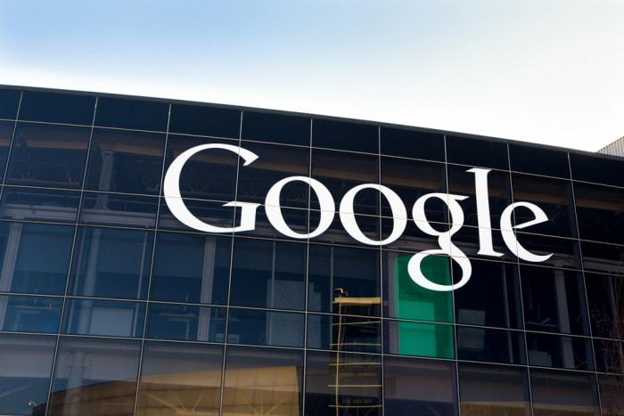 Google, Министерства труда США, сотрудники женского пола
