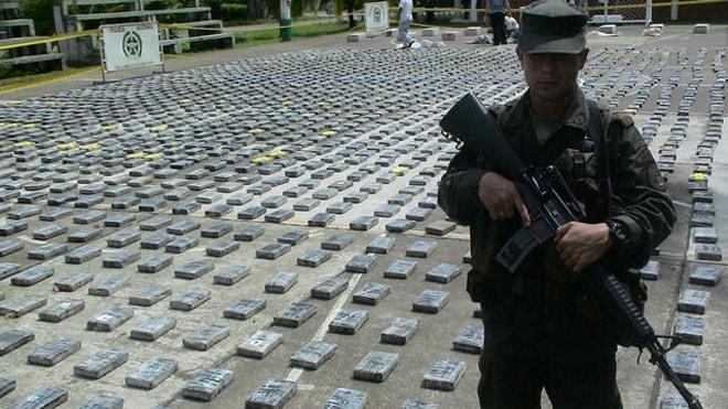 Госдепартамент США, Гондурас, Антигуа и Барбуда, незаконный оборот наркотиков