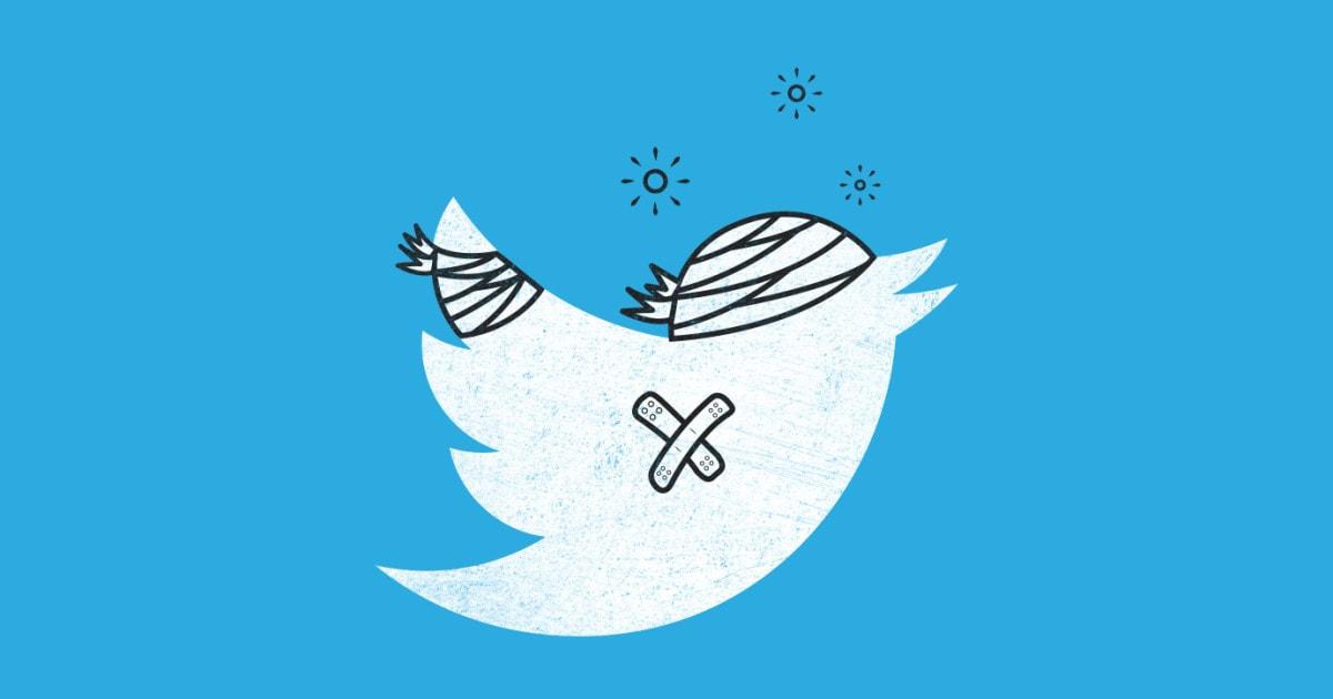 Twitter, падение доходов, пользователи, социальная сеть