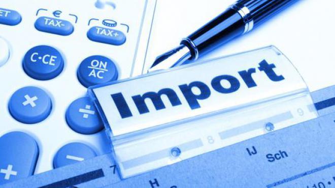 налоговые льготы, пошлины, НДС, бюджет, импорт