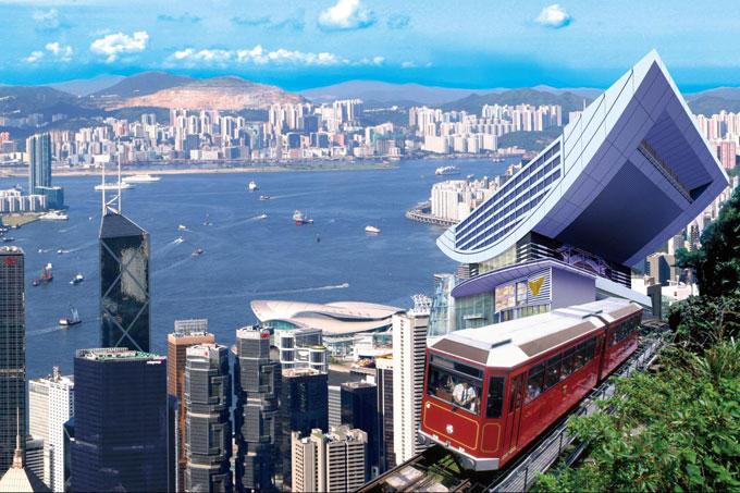 цены на недвижимость, годовой доход, Гонконг