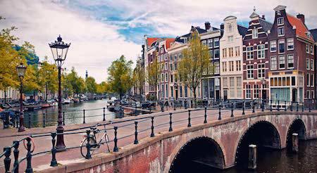 Нидерланды, ЕС, реестр бенефициаров