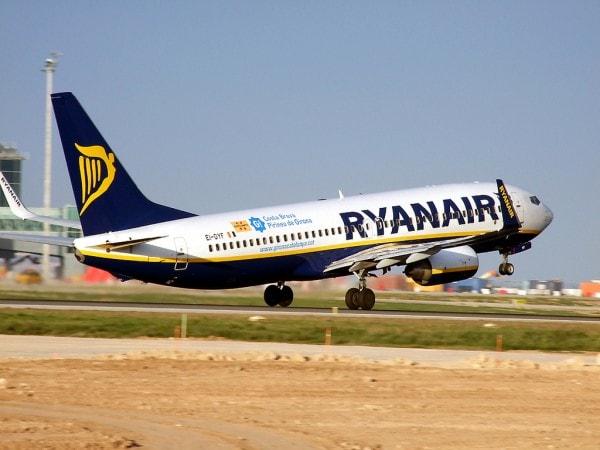 бюджетная авиакомпания, Ryanair