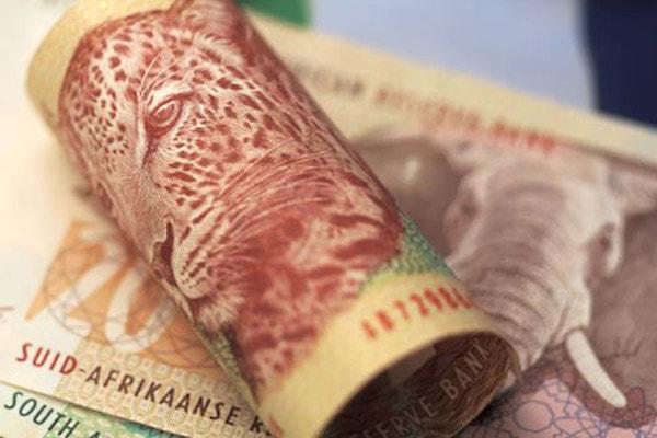 экономика ЮАР
