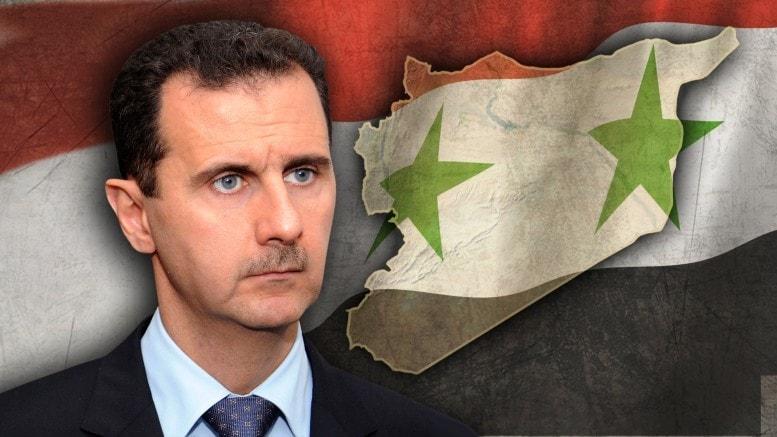 аль-Асад, отмывание денег